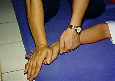Ancient Thai Massage, Chiang Mai, Northern Thailand (Siam Sun Tours, Chiang Mai, Northern Thailand) cnx061_2.jpg (6669 Byte)