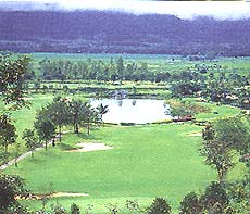 Waterford Valley Golf Club
