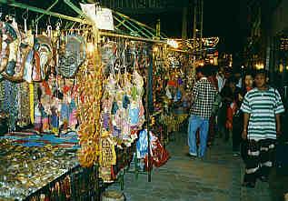 Thailand online - Chiang Mai: Shopping, Souvenirs